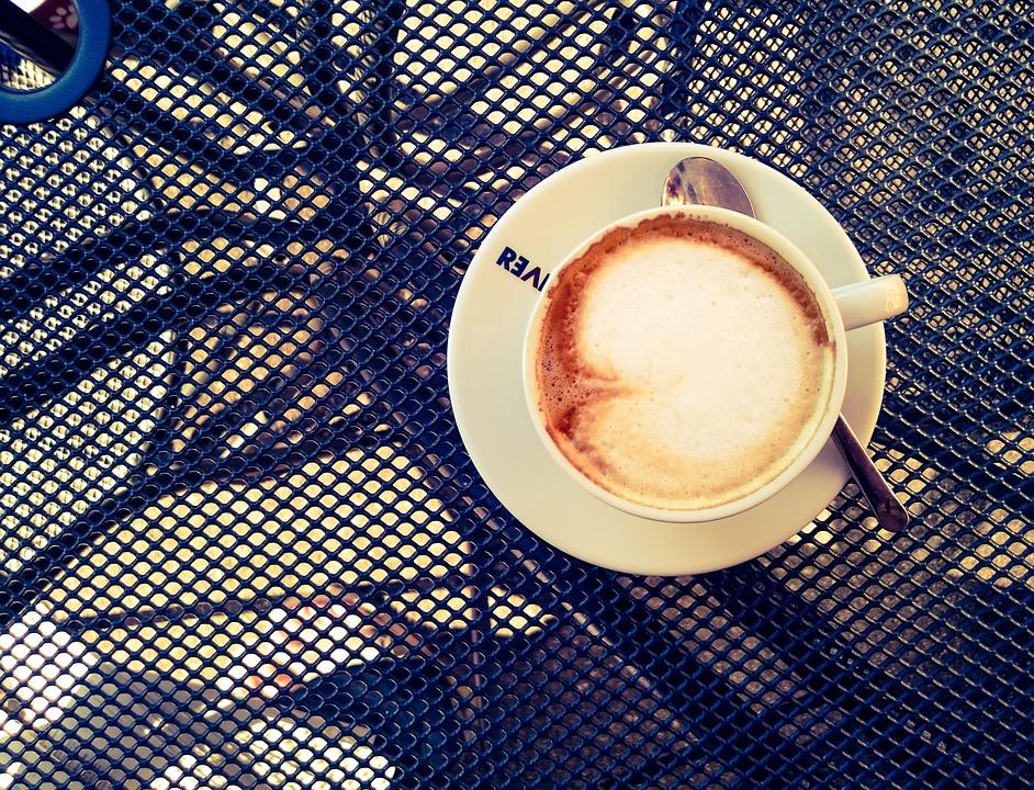 Coffee, Capuccino, Bar