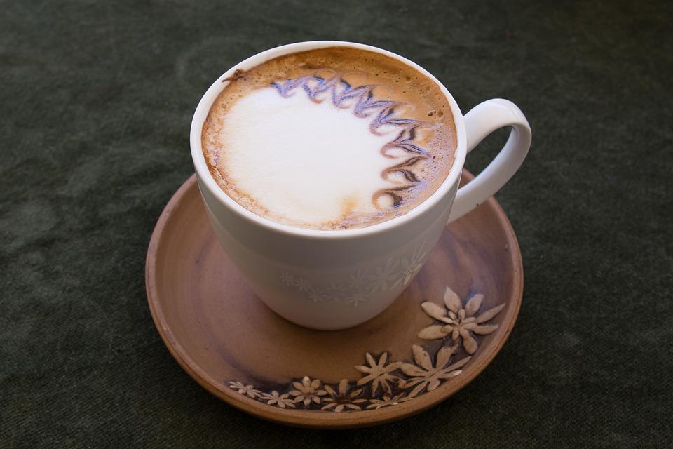 Coffee, Brown, Cup, Drink, Caffeine, Coffee Cup