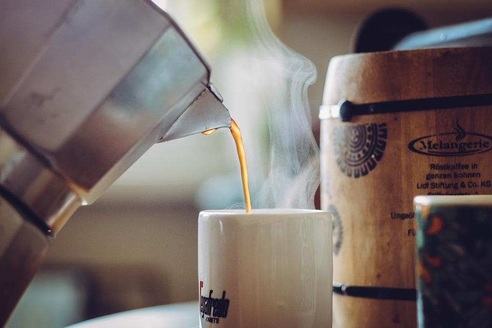 Coffee, Cup, Cup Of Coffee, Drink, Coffee Cup, Caffeine
