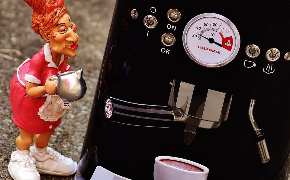 Espressomaschinen Shop
