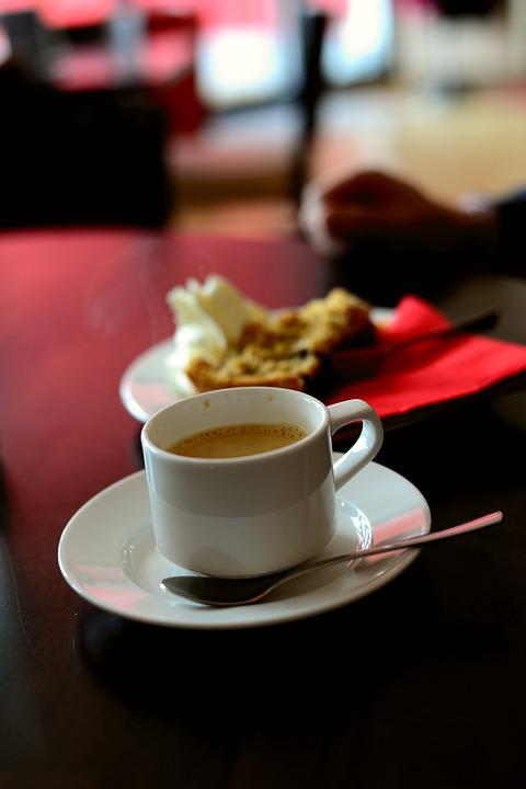 Cafe, Coffee Cup, Drink Coffee, Cup, Drink, Aroma