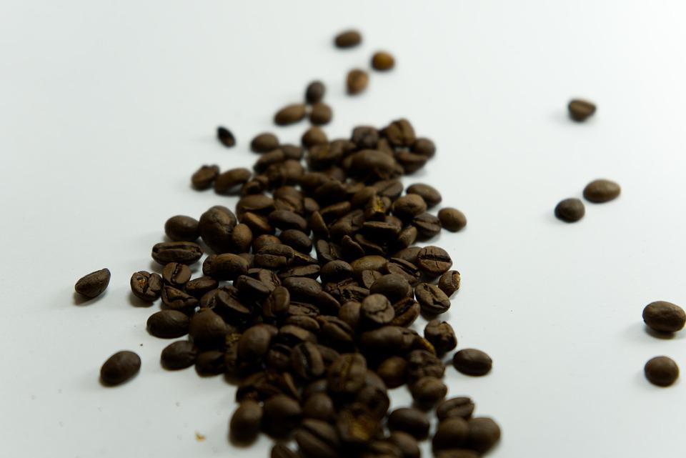 Coffee Beans, Coffee, Caffeine, Cafe, Coffee Cup, Beans