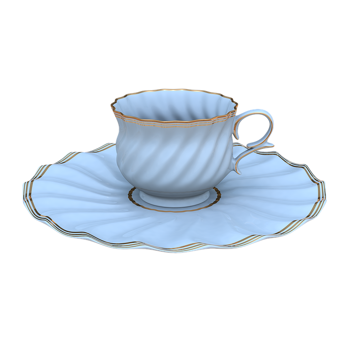 Coffee Cup, Transparent Background