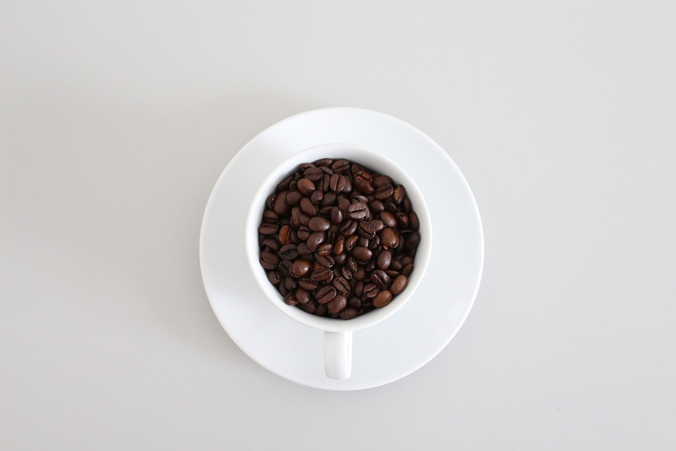 Coffee, Coffee Cup, Cup, Cafe, Drink, Beans