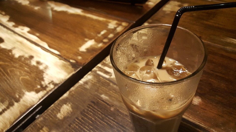 Coffee, Glass, Mug, Cup, Cafe, Drink, Latte, Espresso
