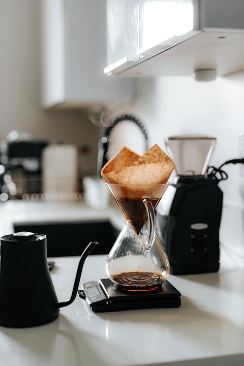 Coffee, Black Coffee, Drip Coffee