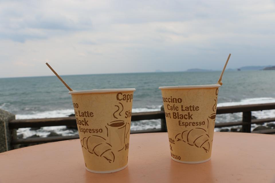 Coffee, Marine, Far Vision