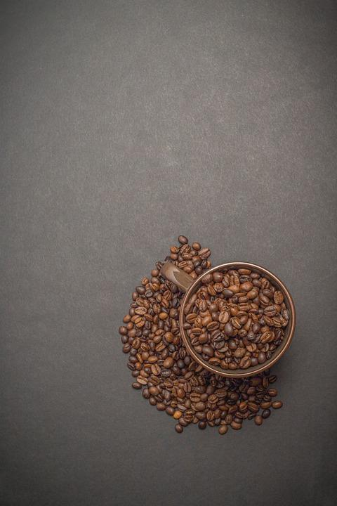 Coffee, Mug, Heart, Caffeine, Food, Black, Aroma, Book