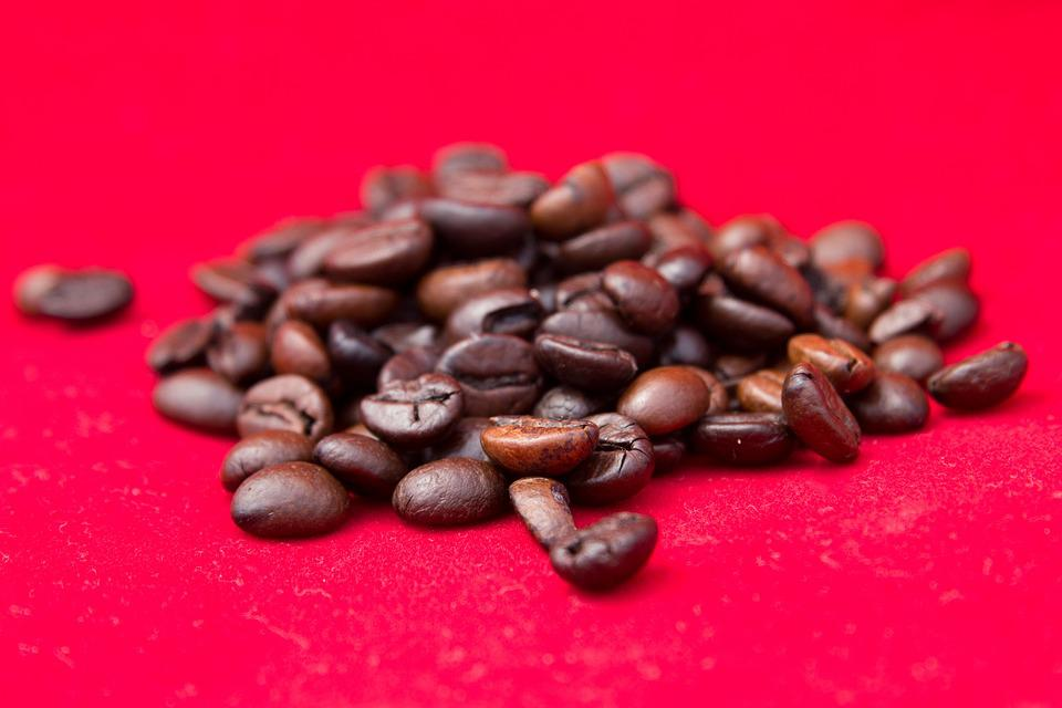 Tasty, Coffee, Coffee Beans, Roasted Coffee, Nutrition