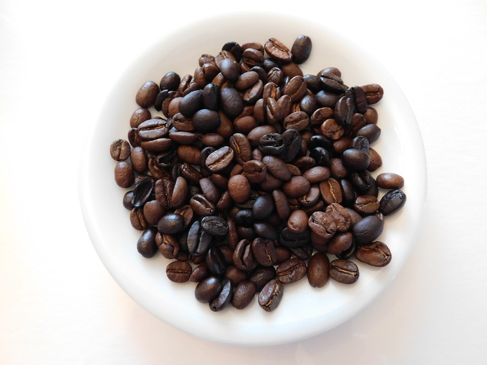 Coffee, Beans, Cafe, Roasted, Brown, Stimulant, Black