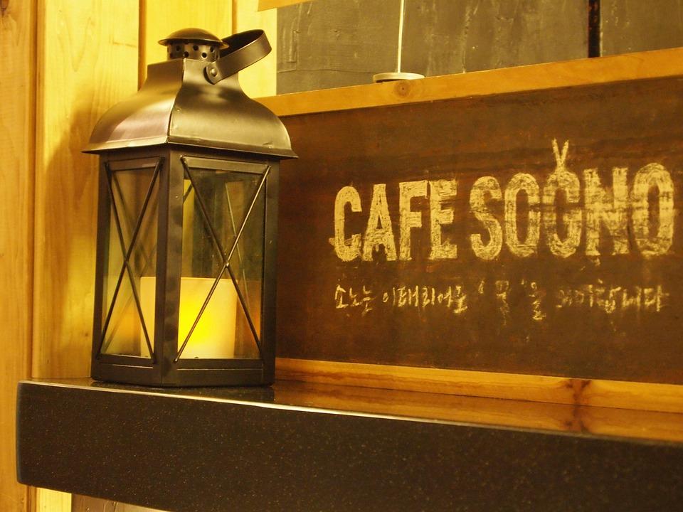 Hongdae, Small Diagnostics, Cafe, Interior, Coffee