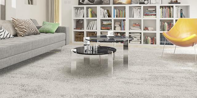 Render, Living Room, Coffee Table, Archiviz