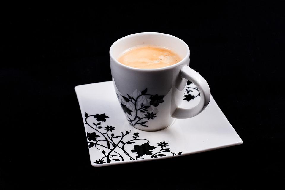 Coffee, Drink, The Smell Of, Packshot, Warm, Taste