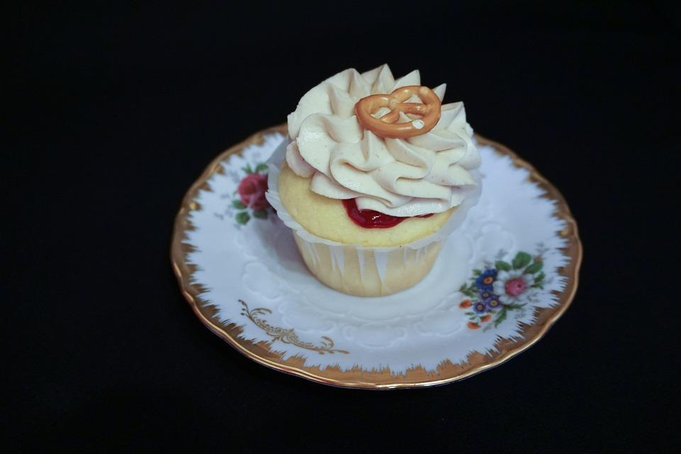 Cupcake, Chocolate, Coffee Time, Eat, Cake, Chick