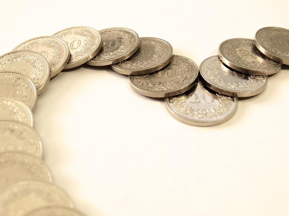 Money, Coins, Taxes, Finance, Currency, Metal, Coin