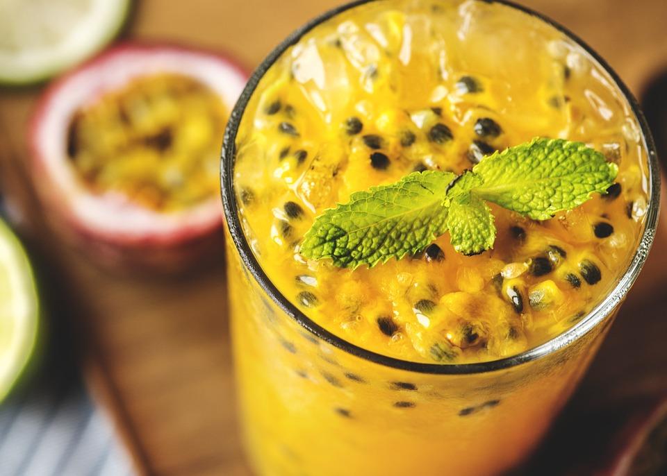 Beverage, Closeup, Cold Drink, Delicious, Drink