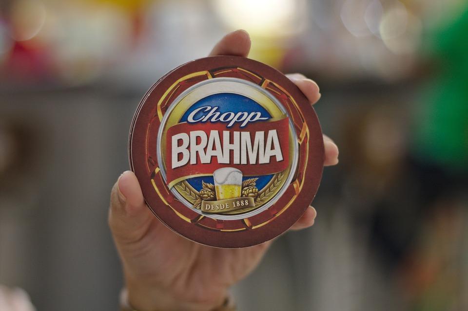 Chopp, Beer, Brahma, Happy Hour, Refreshing, Cold