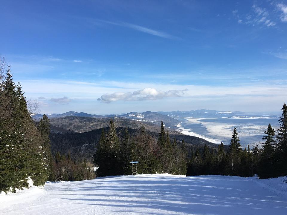 Snow, Ski, Sport, Winter, Cold, Nature, Mountains