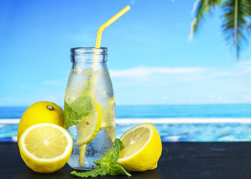 Antioxidant, Beach, Beverage, Cold Water, Dehydration