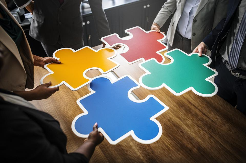 Business, Business People, Collaboration, Communication