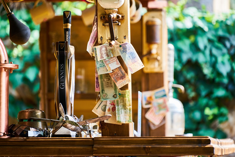 Cafe, Money, Music, Navigator, Spool, Collection