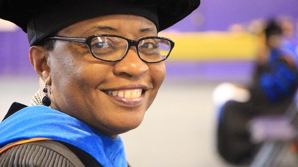 Professor, College, African American