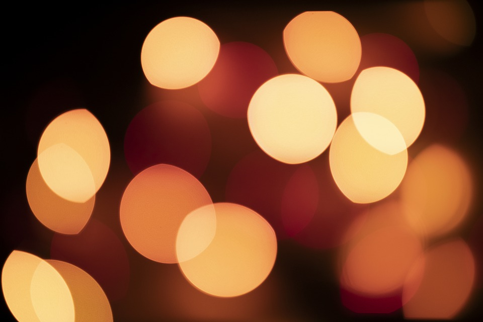 Light, Bokeh, Background, Abstract, Blur, Color