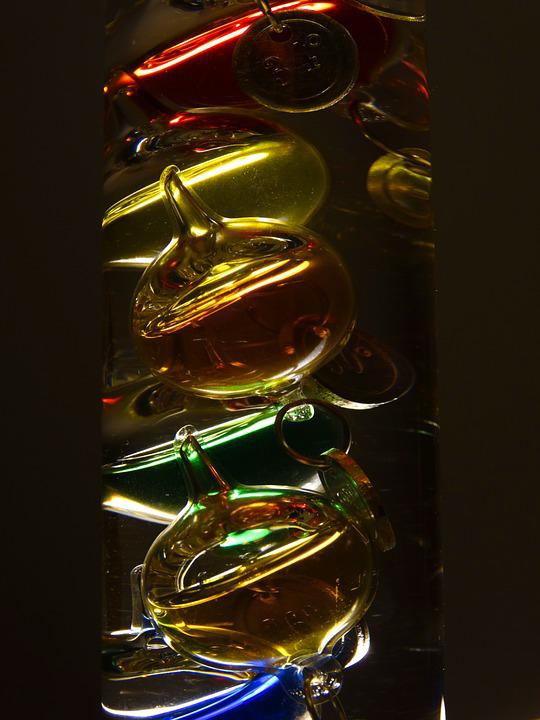 Glaskugeln, Glass, Color Balls, Color, Color Game