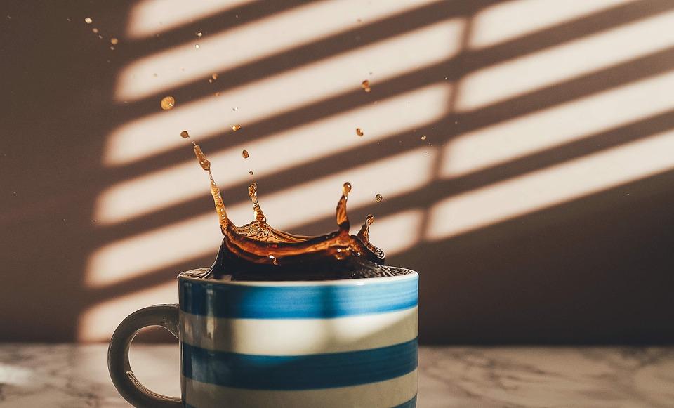 Black Coffee, Coffee, Color, Cup, Dark, Drink, Food