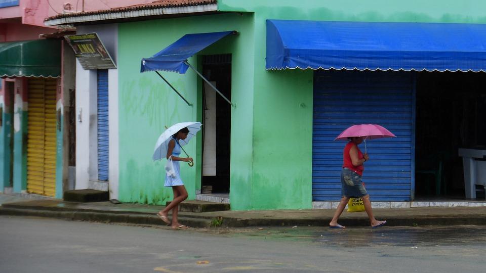 Lightness, Color, Brazil