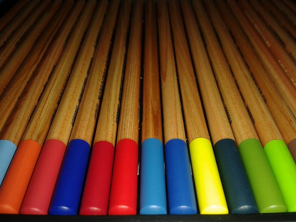 Colors, Wood, Materials, Artist, Color, Creative
