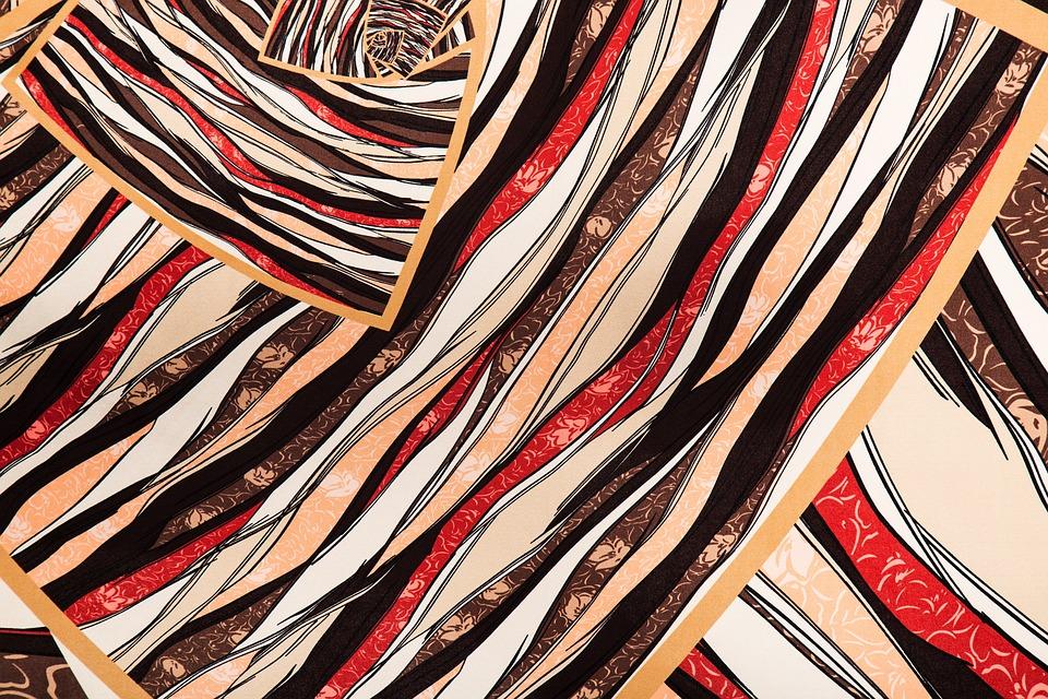 Fabric, Texture, Color, Pattern, Color Image, Textile