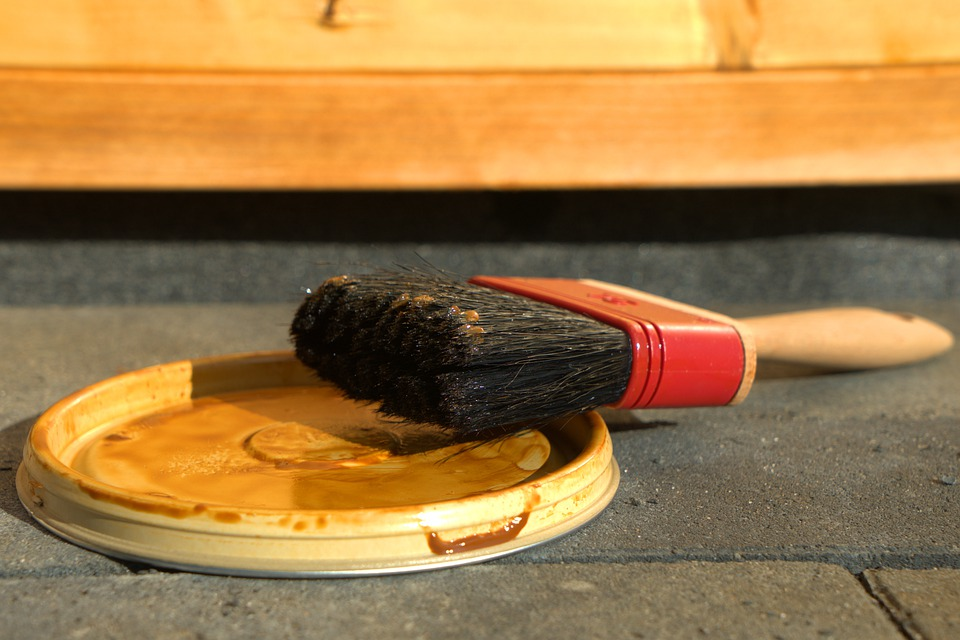 Brush, Color, Paint, Renovate, Painter, Tool, Painting