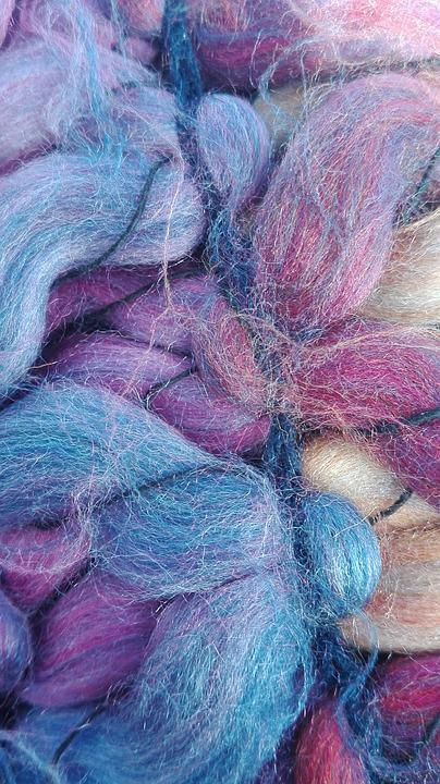 Texture, Model, Color, Handcrafted, Wool