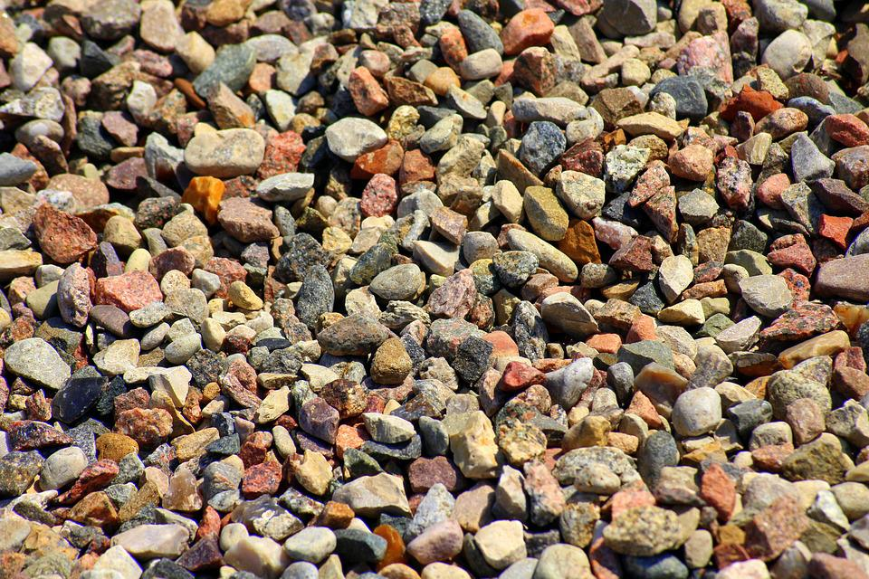 Pebbles, Colorful, Texture, Colored Stones, Rocks