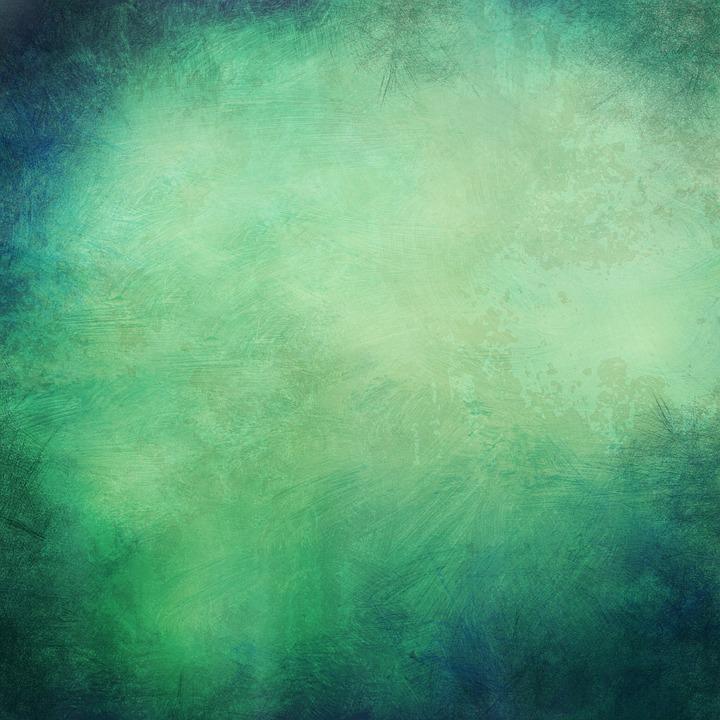 Background, Green, Grunge, Vintage, Art, Colorful, Old