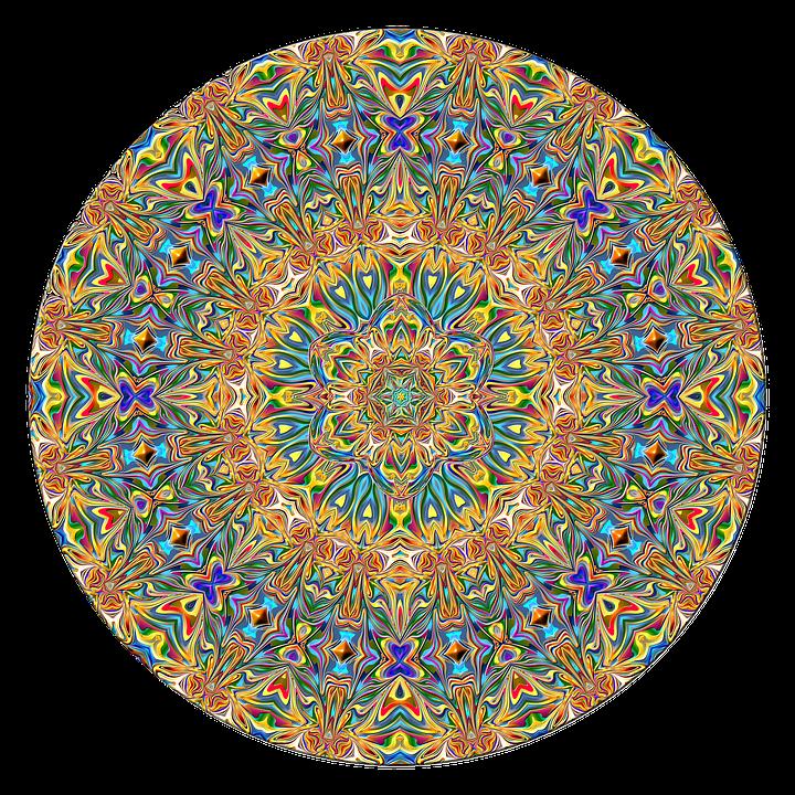 Colorful, Pattern, Color, Background Image, Tile