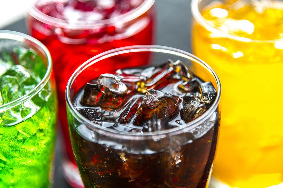 Beverage, Carbonated, Cola, Colorful, Drinking, Fizzy