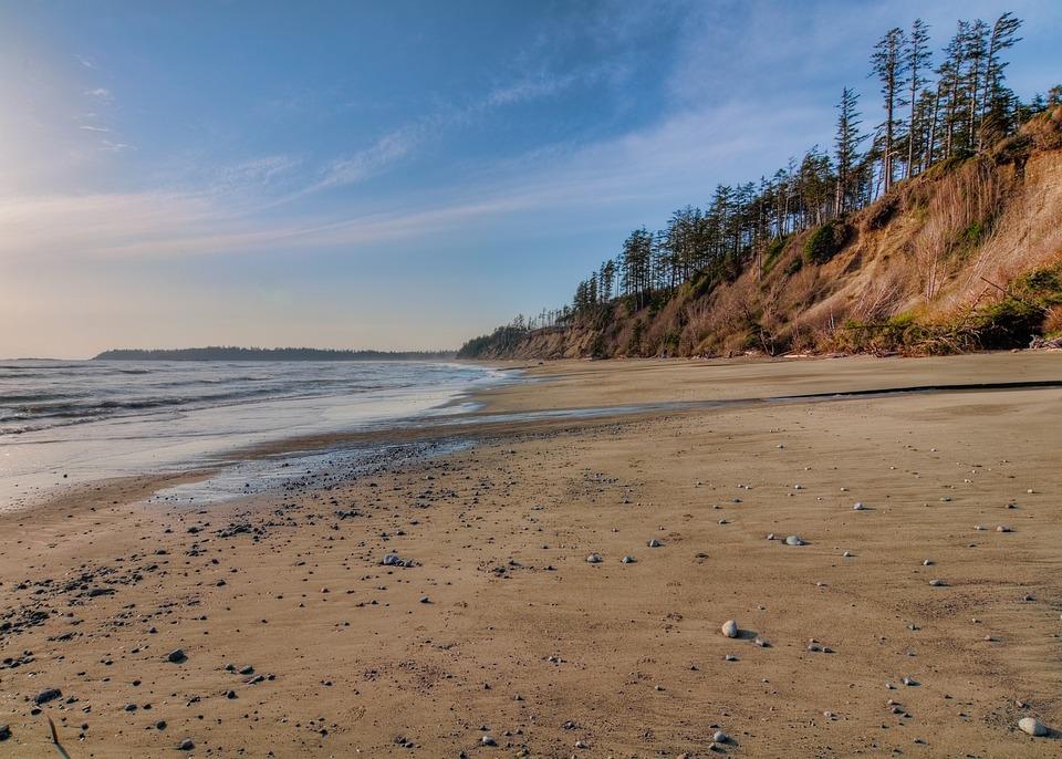 Beach, Coast, Coastline, Colorful, Landscape, Nature
