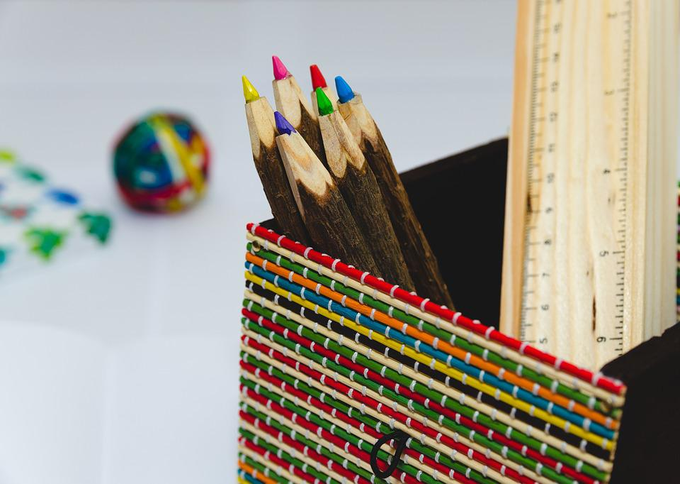 Colored Pencils, Colors, Coloured Pencils, Colours