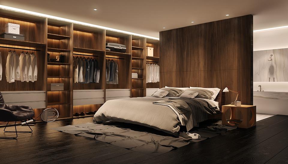 Room, Comfortable, Home