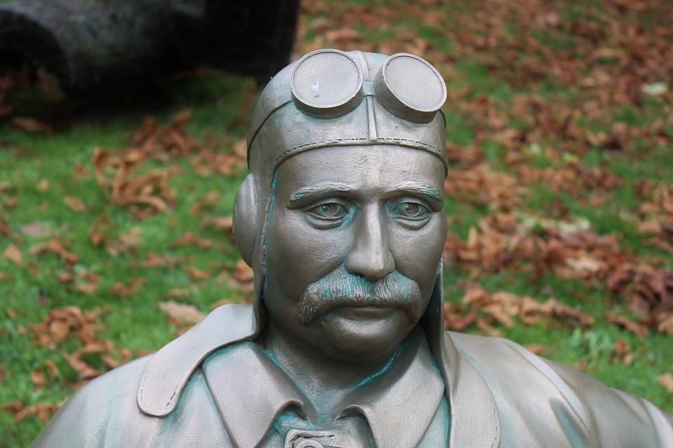 Louis Blériot, Aviator, Commemoration, Sologne