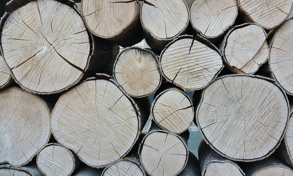 Wood, Commodity