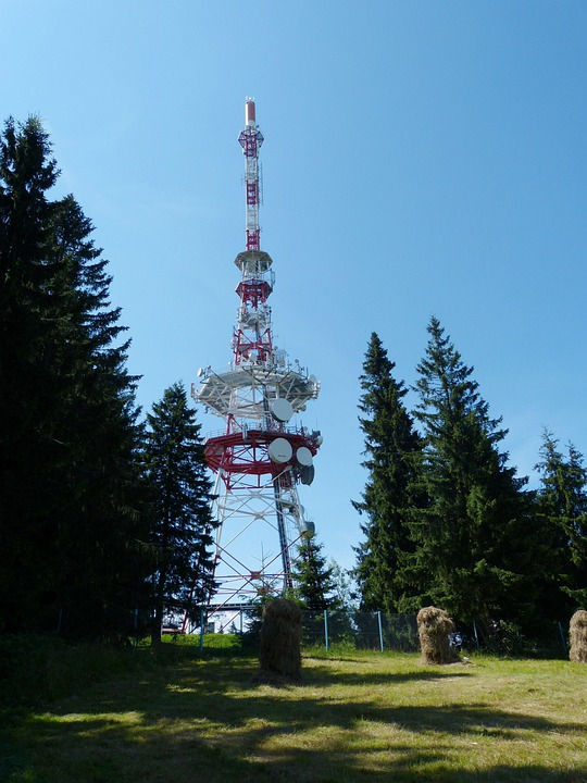 Antenna, Communication, Telecommunications