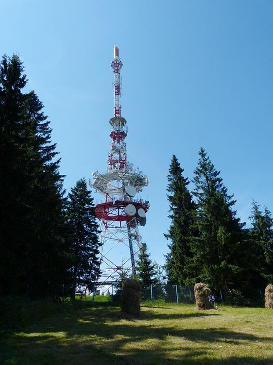 Antenna, Communication, Telecommunications