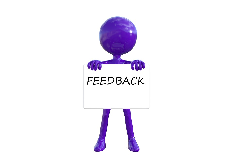 Feedback, Opinion, Rating, Communication, Purple Man