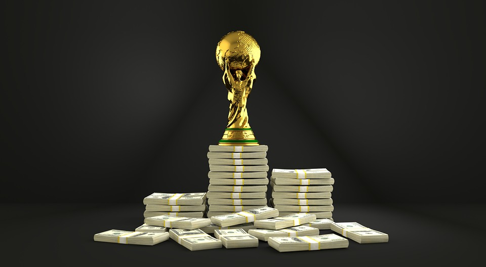 Trophy, World, Cup, Championship, Competition, Champion