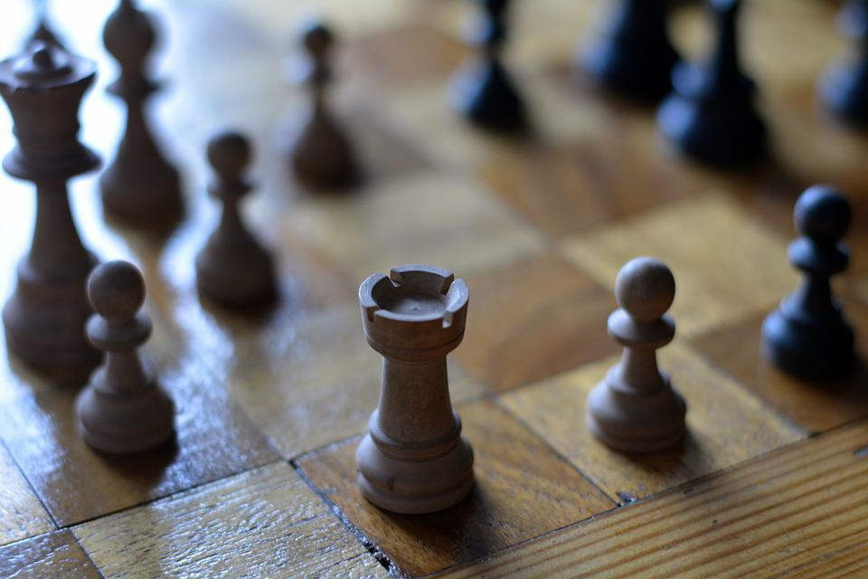 Chess, Game, Competition