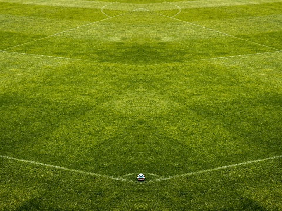 Field, Football, Ball, Competition, World Cup