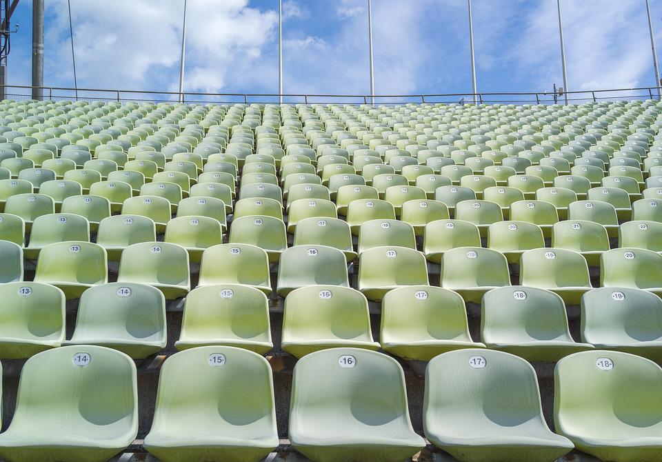 of chairs chair stadium bleachers import seat bum for unique picture bleacher deluxe